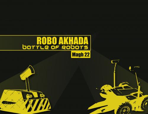 Robo Akhada