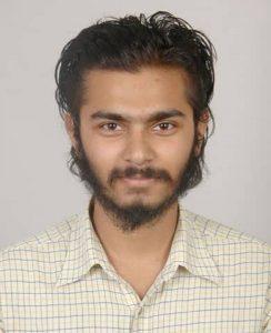 Sunil Dahal