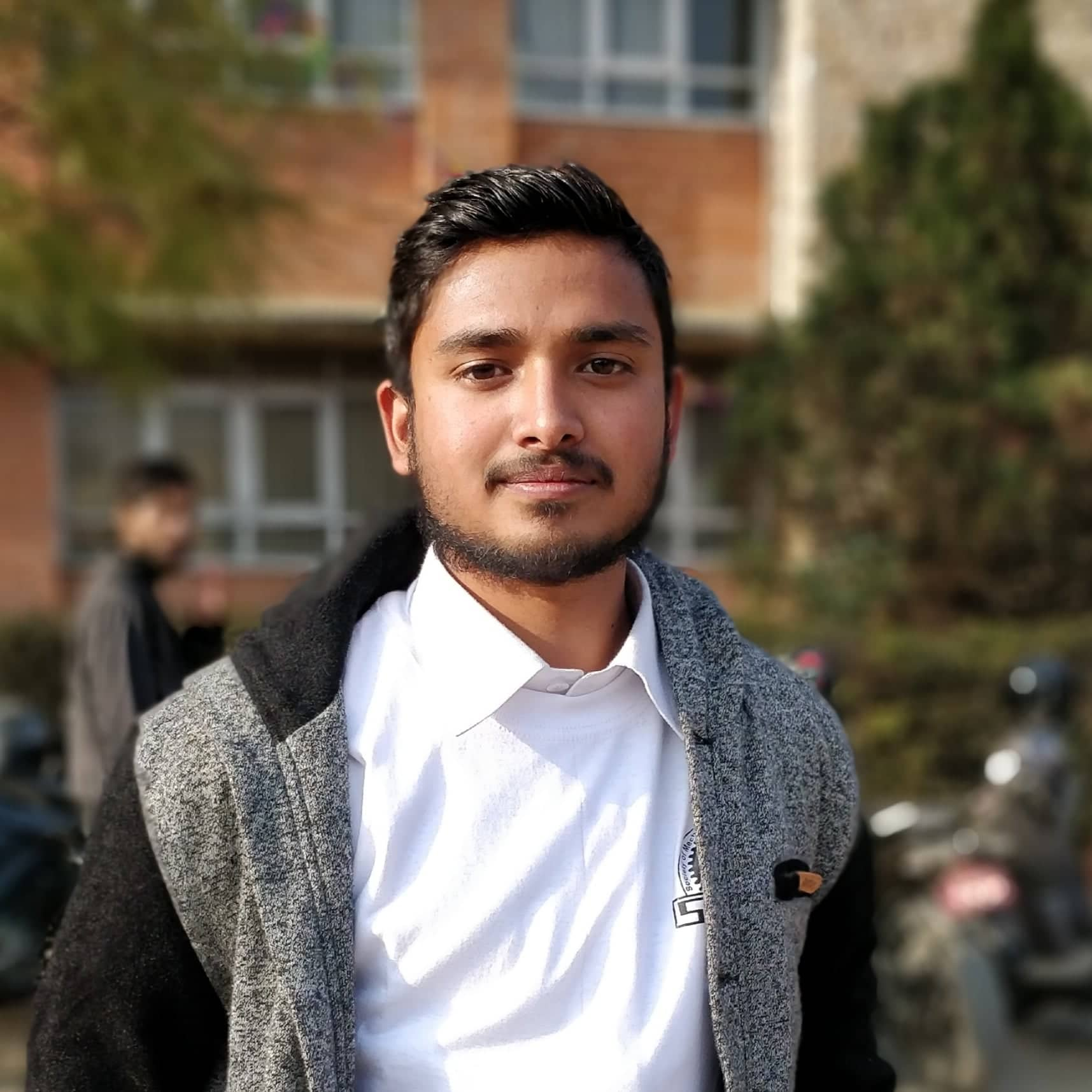 Aakash Sarraf