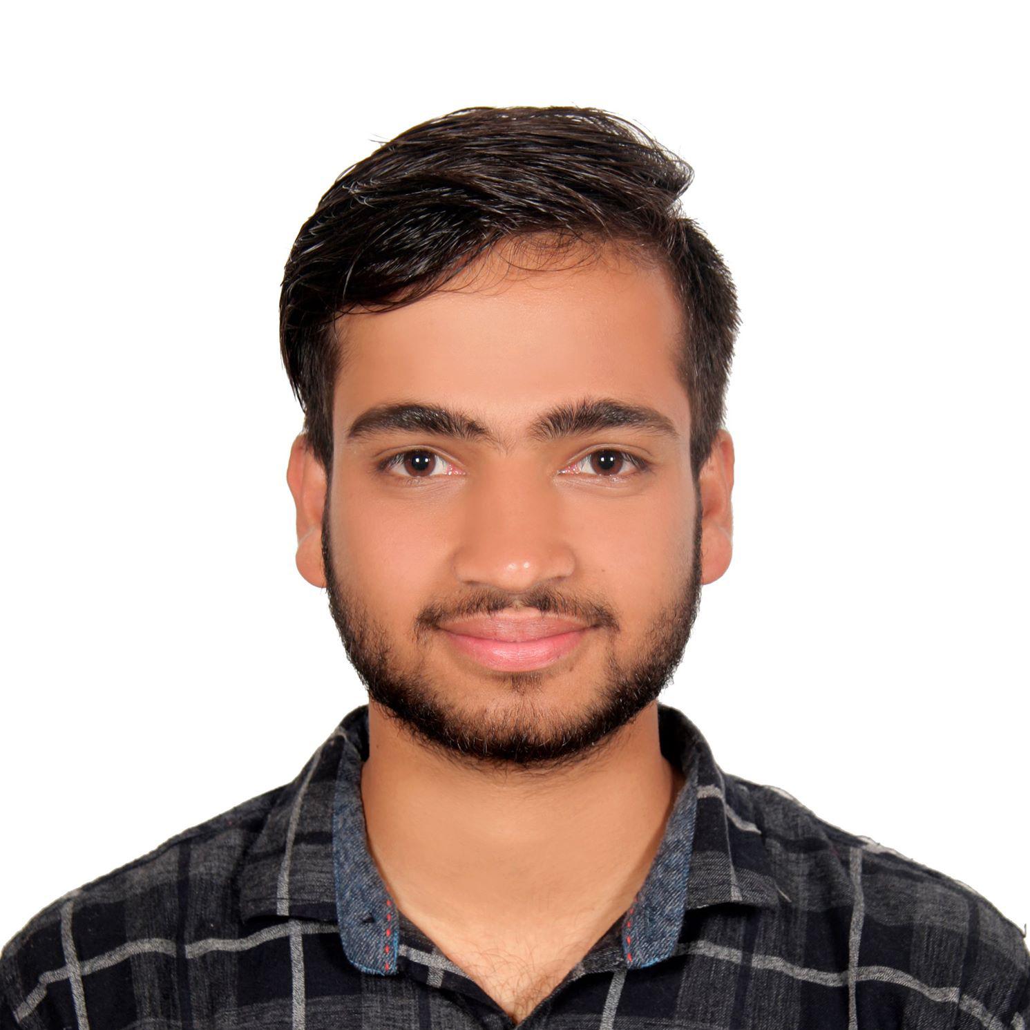 Aayush Khanal
