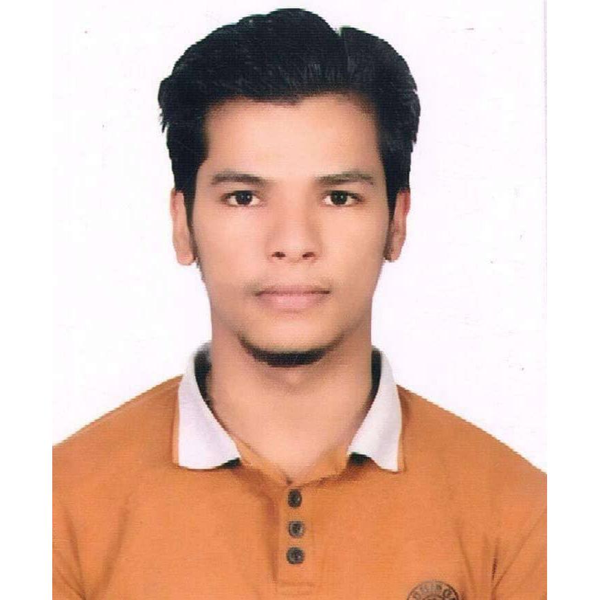 Kishor Sapkota