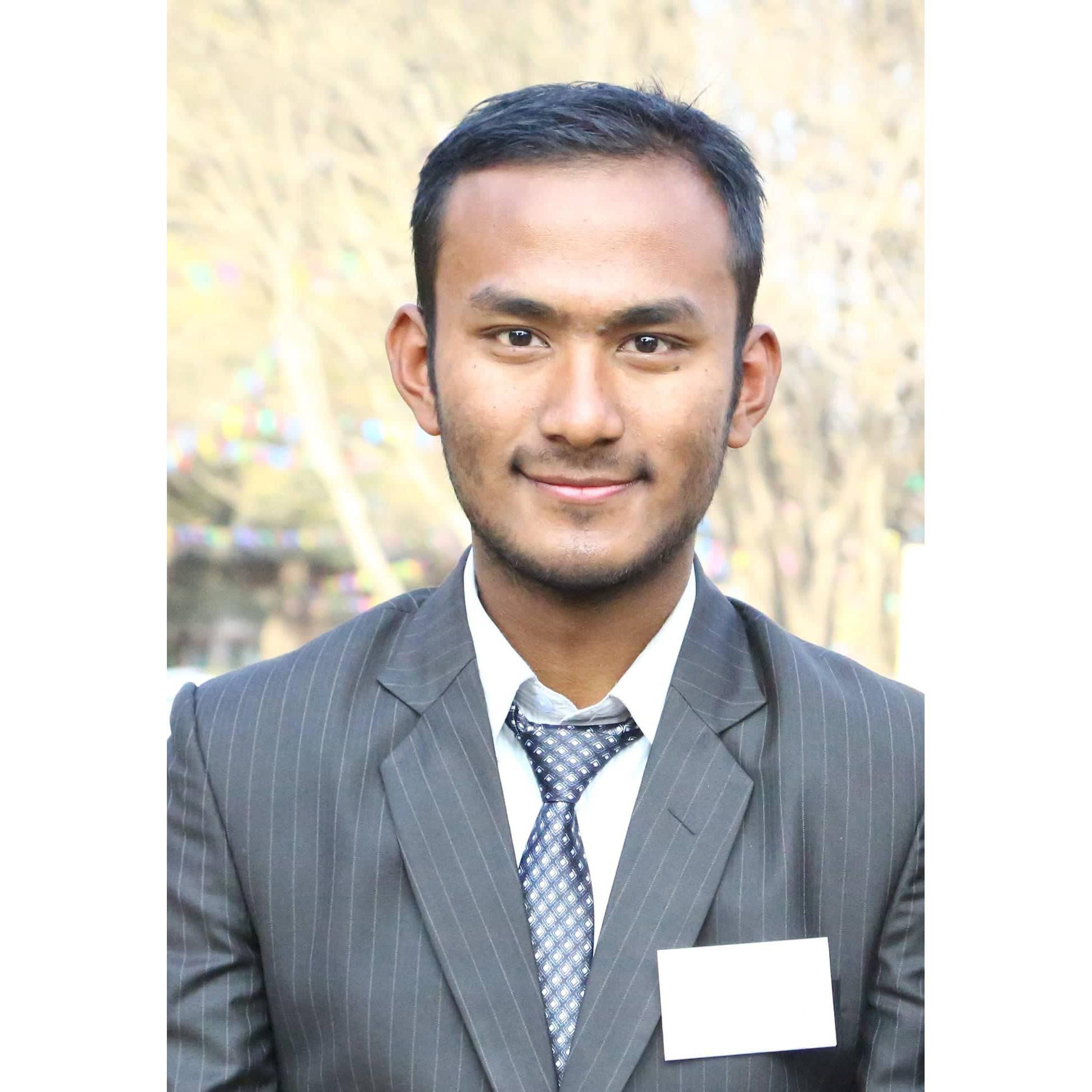 Siddhartha Shakya