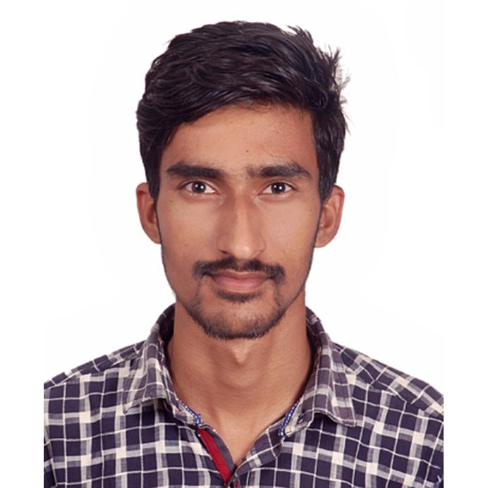 Nabin Raj Chaulagain