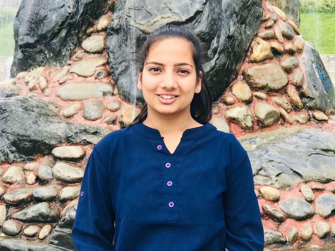 Shreeju Banjade