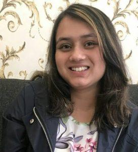 Helina Khanal
