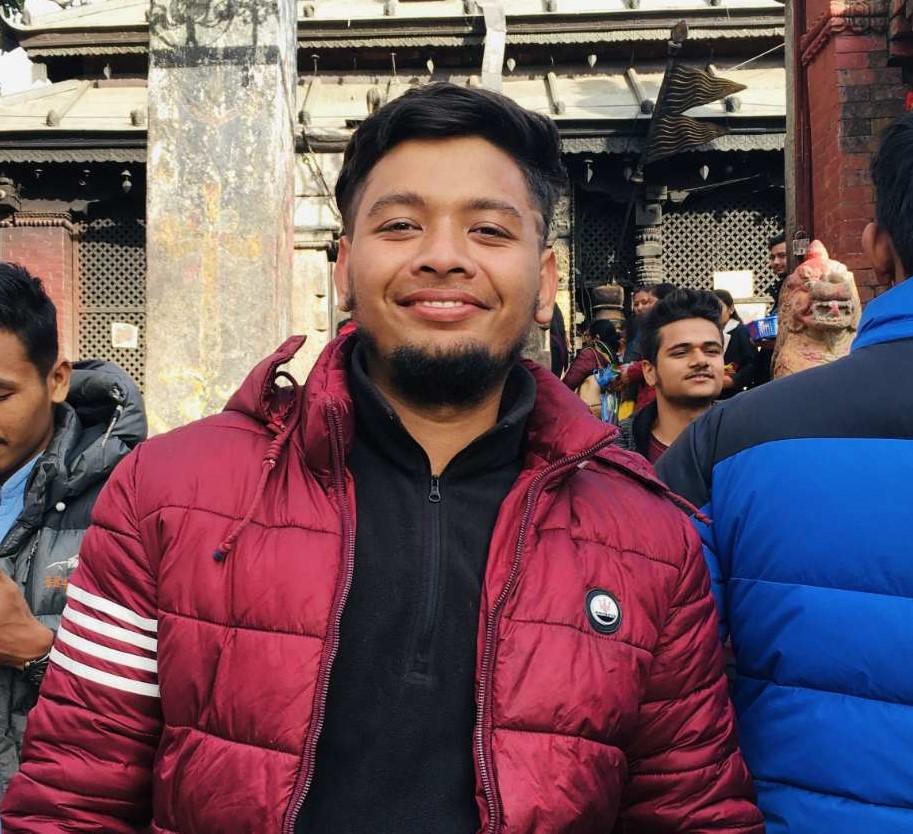 Puskar Chhetri