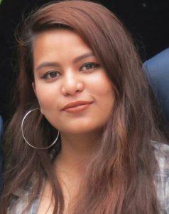 Ashma Karki