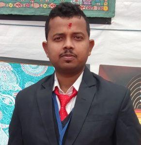 Pankaj Mehta