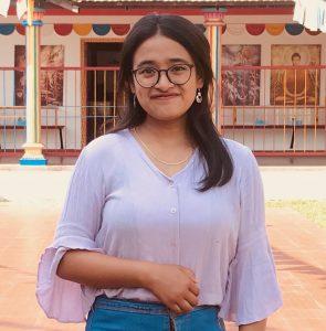 Kalbina Shrestha