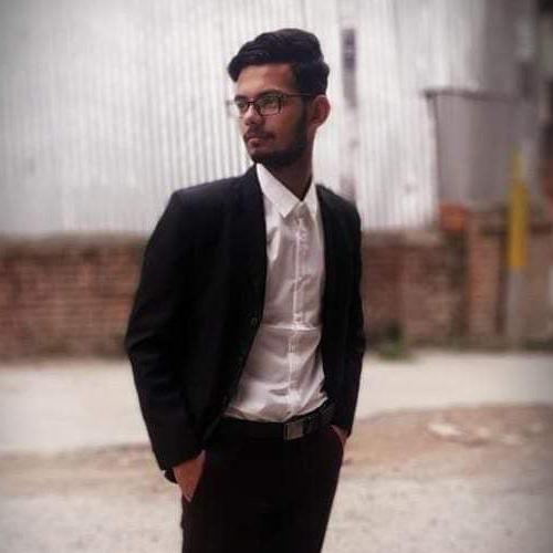 Prashant Paudyal
