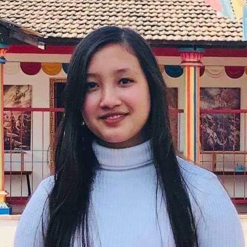 Swikriti Shrestha