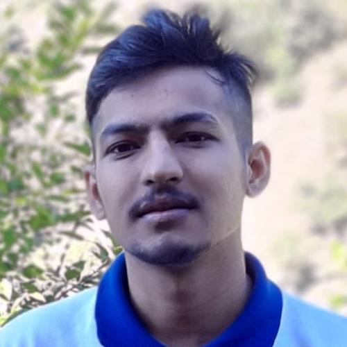 Subash Aryal